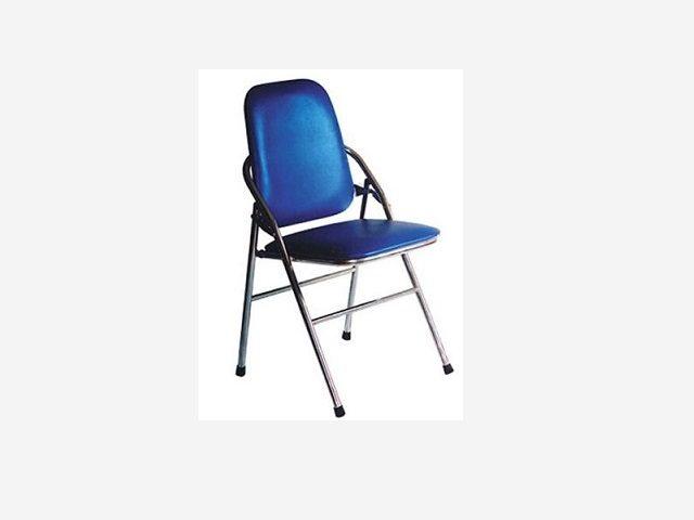 Ghế gấp văn phòng chân sơn GS05-00X