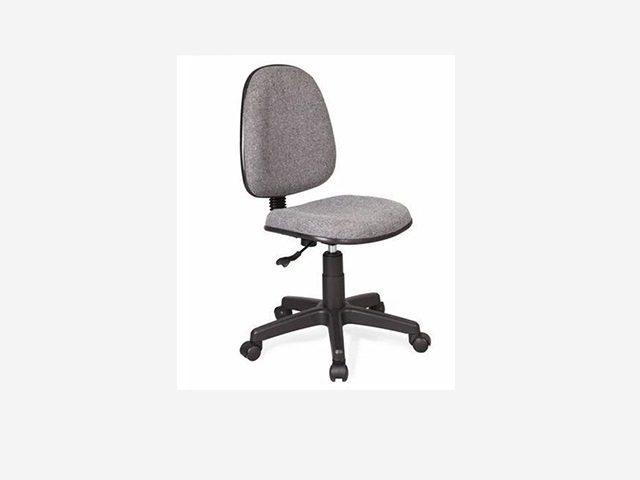 Ghế xoay văn phòng đệm nỉ không tay GX04-00