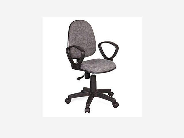 Ghế xoay văn phòng đệm tựa nỉ GX04-01