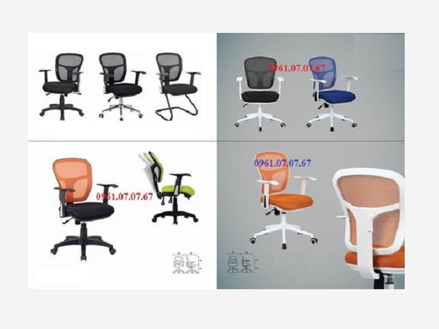 Ghế xoay văn phòng giá rẻ hướng dẫn lắp đặt ghế xoay văn phòng - 163487