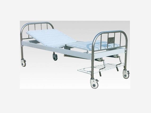 Giường bệnh nhân Xuân Hòa GBN-01-00