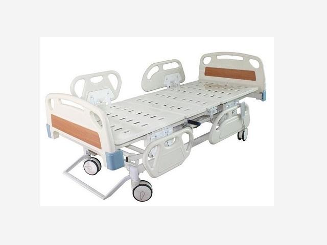 Giường bệnh nhân cao cấp dùng điện GD-01-00