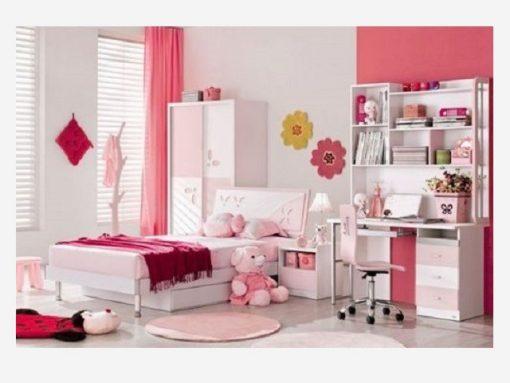 Bàn học sinh xuân hòa đồ nội thất an toàn cho trẻ