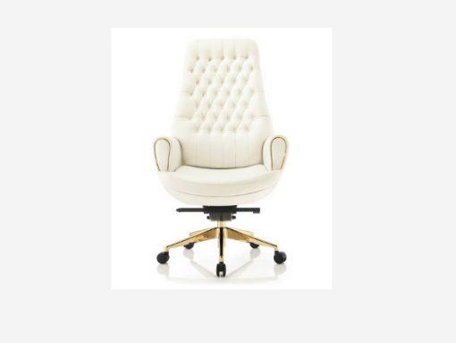 Thay đổi cách nhìn với ghế giám đốc - ghế trưởng phòng nữ