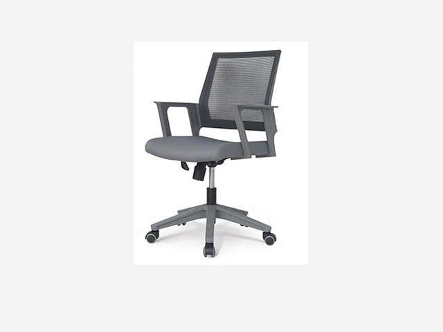 Ghế xoay văn phòng tựa lưới GNV10-00