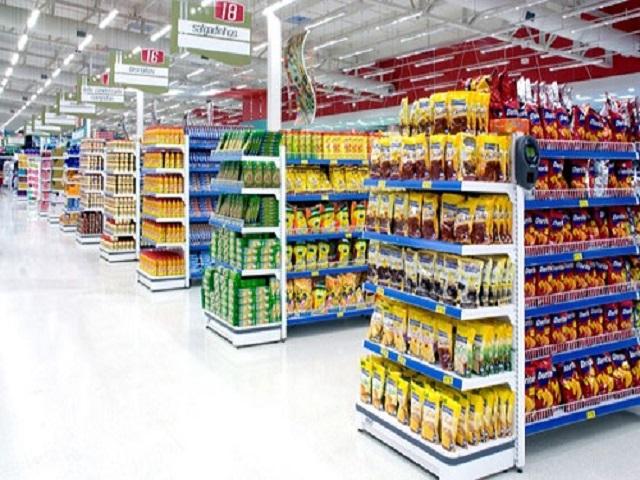 Giá sắt siêu thị Xuân Hòa GST-BN576