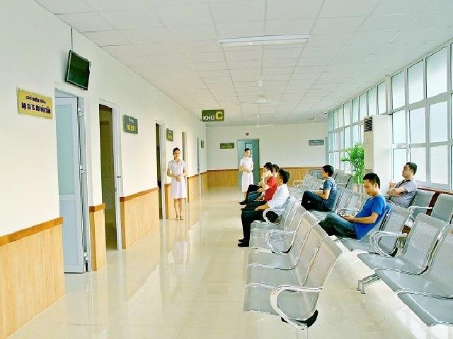Ghế chờ bệnh nhân inox BN626